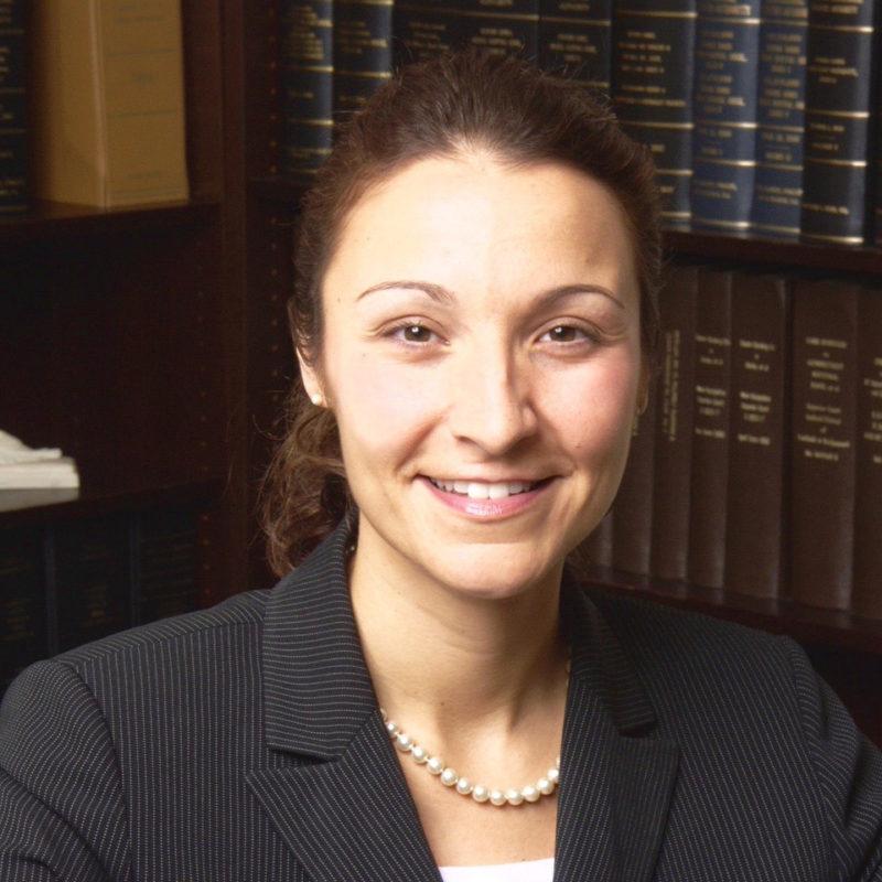 Bethany F. Haslam