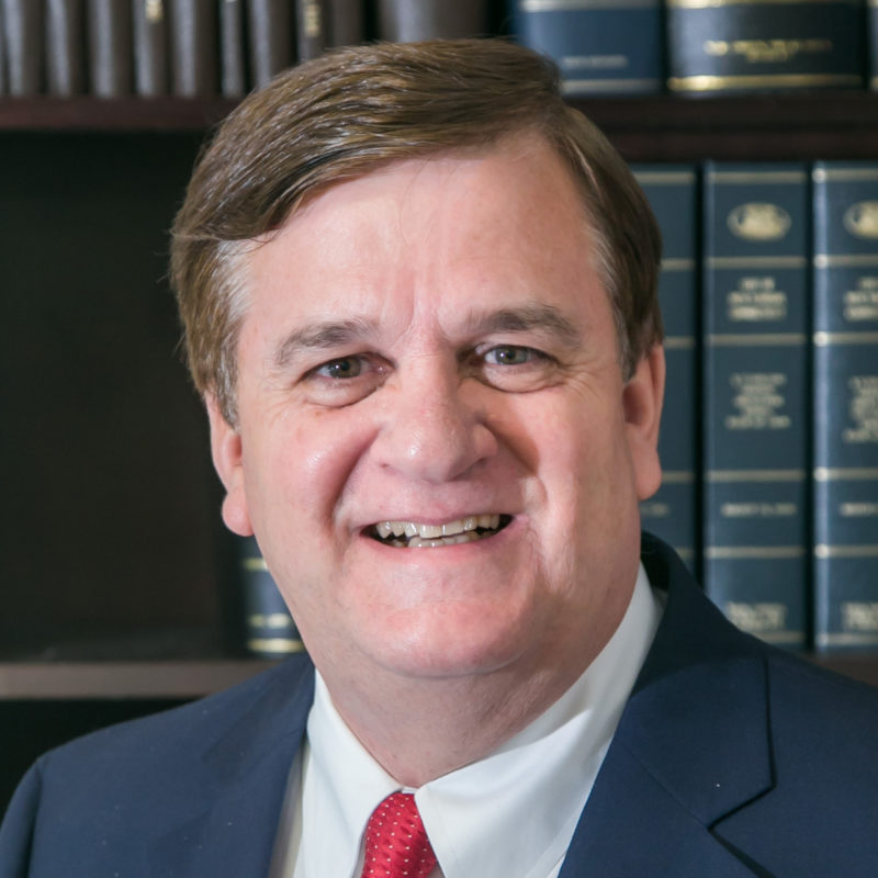Attorney Glenn Carberry