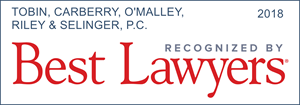 Firm Best Lawyer Badge