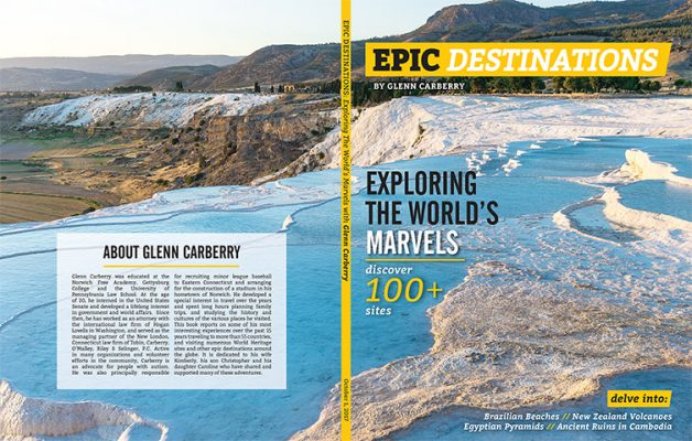 Epic Destinations