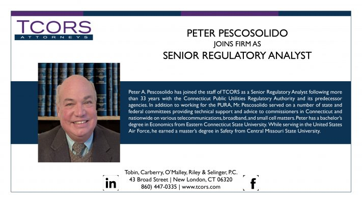Peter Pescosolido